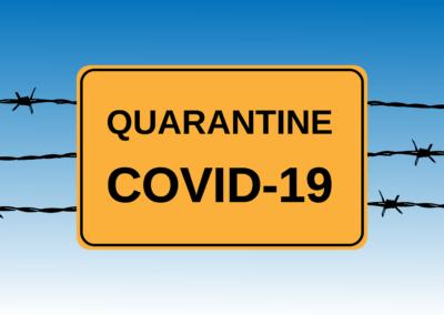Pittsburgh COVID Quarantine Employment Lawyer